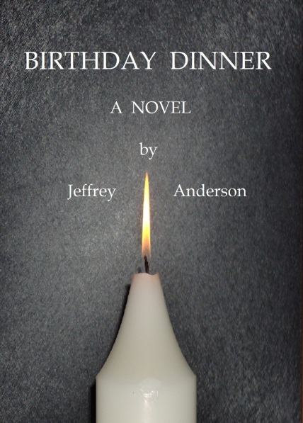 Birthday Dinner cover