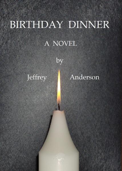 Birthday Dinner cover