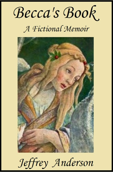 Becca's Book cover