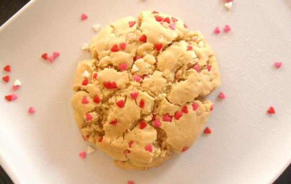 xxl soft sugar cookie