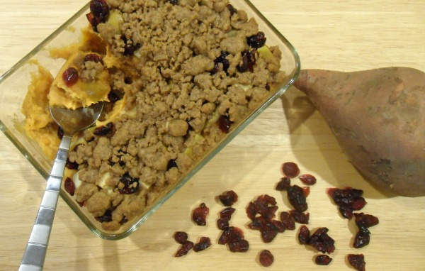 sweet potato crumble1
